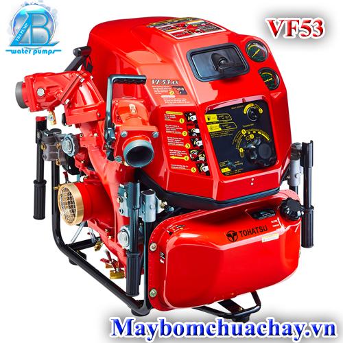 Tohatsu VF53AS